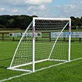 Football Goals Review and Comparison