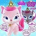 Disney Princess Palace Pets Bright Eyes Feature Plush Toy