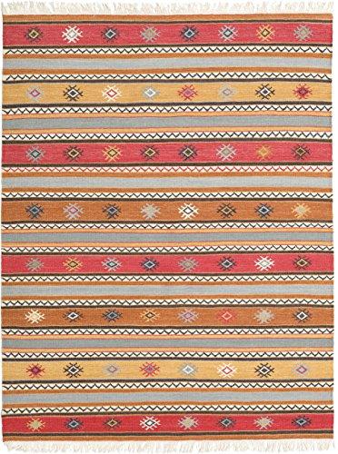 Tappeto kilim - nezzim 170x240 tappeto orientale