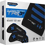 #Retro Bit Super Retro Trio + Hd
