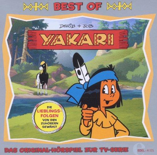 """Yakari - """"Best of Yakari"""" - Das Original-Hörspiel zur gebraucht kaufen  Wird an jeden Ort in Deutschland"""