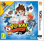 Yo-Kai Watch + M�daillon exclusif inc...