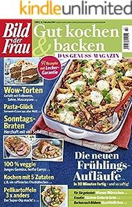 Bild der Frau - Gut kochen & backen