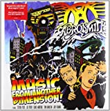 Aerosmith: Music from Another Dimension! (2 LPs + CD) [Vinyl LP] [Vinyl LP] (Vinyl)
