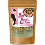 Brown & White Magical Face Tonic (25gm) - Only for APPLICATION (For All type of Face)