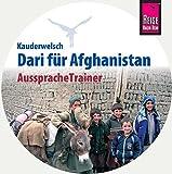 Reise Know-How AusspracheTrainer Dari für Afghanistan (Kauderwelsch, Audio-CD)
