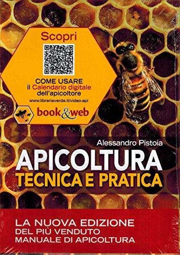 Zoom IMG-2 apicoltura tecnica e pratica tutela