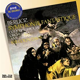 Berlioz: Symphonie fantastique, Op.14 - 4. Marche au supplice (Allegretto non troppo)