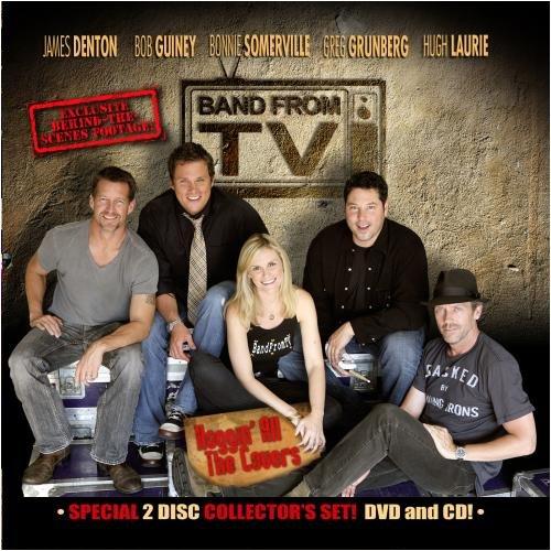 Hoggin All The Covers [CD/DVD Combo] (DE) - Dvd Tv Und Combo