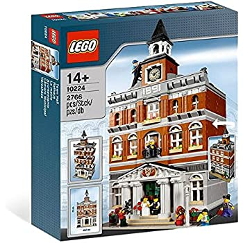 LEGO Creator 10224 - Town Hall