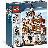 LEGO Creator - 10224 - Jeu de Construction - La Mairie