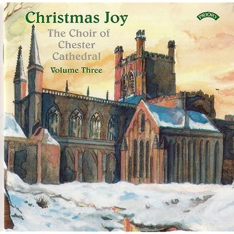 Christmas Joy, Vol 3