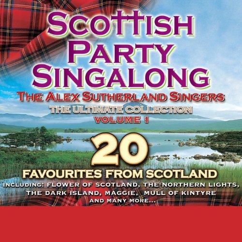 Scottish Party Singalong, Pt. 1.