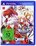 BlazBlue - Chrono Phantasma Extend Bild