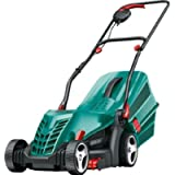 Bosch Home and Garden 06008A6172 Bosch Rotak 34 R Electric Rotary Lawn Mower, 1300 W