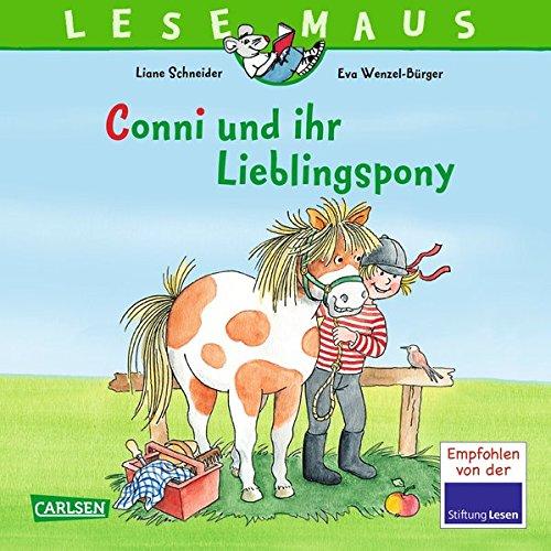lesemaus-107-conni-und-ihr-lieblingspony