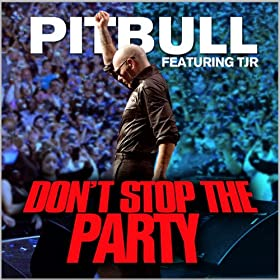 Don't Stop The Party [feat. TJR]