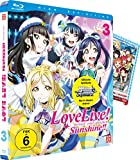 Love Live! Sunshine! Vol. 3 [Blu-ray]