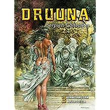 Serpieri Collection – Druuna 3: Mandragora & Aphrodisia