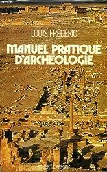 Manuel pratique d'archéologie