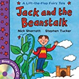 Jack and the Beanstalk (Lift-the-Flap Fairy Tales) by Stephen Tucker (2010-01-01)