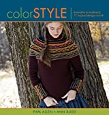Color Style (Style series) by Pam Allen (2008-09-01)