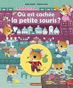 """Afficher """"Où est cachée la petite souris ?"""""""