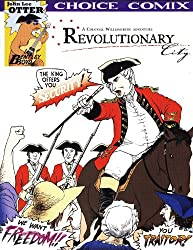 Revolutionary City (Chester Comix)