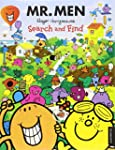 Mr. Men Search and Find Activity Book