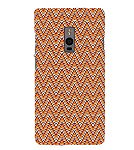 PrintVisa Designer Back Case Cover for OnePlus 2 :: OnePlus Two :: One Plus 2 (Girly Pattern Tribal Floral Fabric Culture Rajastan Andhra)