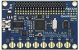 P8X32A Propeller QuickStart Board by PARALLAX