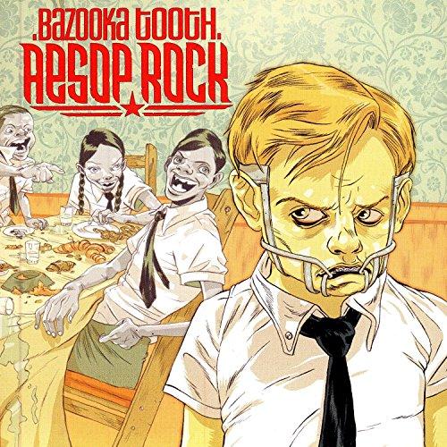 bazooka-tooth-3-lp