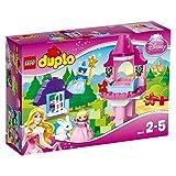 LEGO 10542 - Duplo Princess Tm La Bella Addormentata Nel Bosco