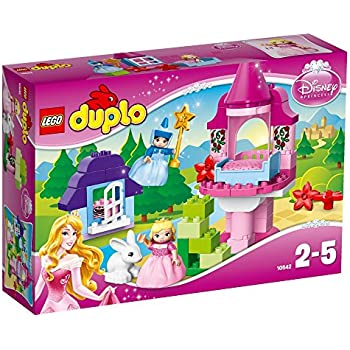 LEGO DUPLO Princess 10542: Sleeping Beauty's Fairy Tale
