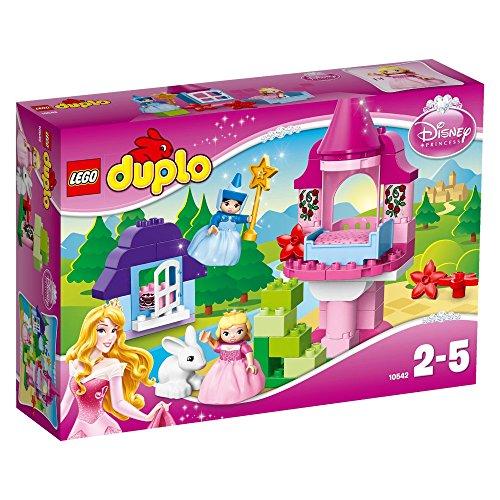LEGO - A1401799 - Belle Bois Dormant Et Fée - DUPLO