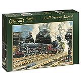 Full Steam Ahead  - 500 Teile