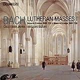 Bach: Misas Luteranas I / Hana