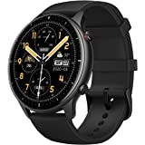 Amazfit Smartwatch GTR 2 Sports Watch with 14 Days of Battery Life, Fitness and Activity Tracker with Heart Rate, Sleep, Stre