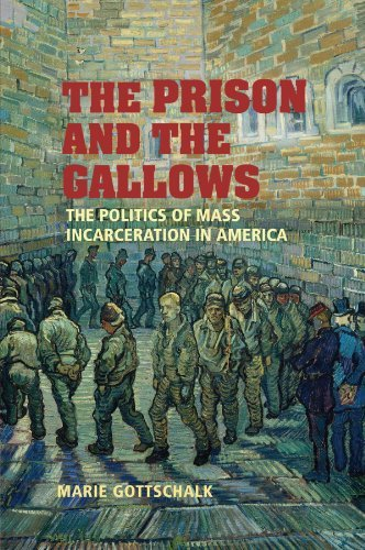The Prison and the Gallows: The Politics of Mass Incarceration in America (Cambridge Studies in Criminology) by Marie Gottschalk (2006-06-19)