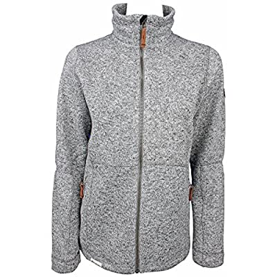 D-Fleece-Jacke Hunty - orange dark von Intersport auf Outdoor Shop