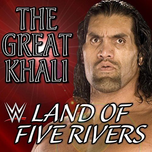 Land Of Five Rivers (The Great Khali)