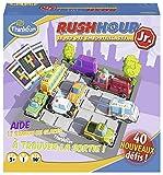 Ravensburger–Juego de lógica–Rush Hour Junior, 76304