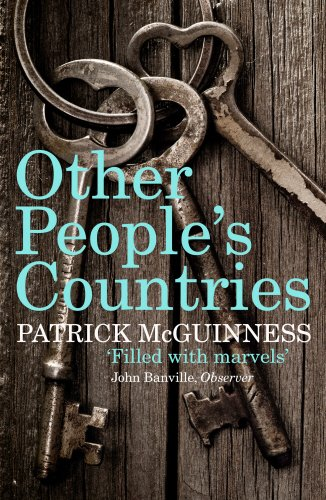 Other People's Countries: A Journey into Memory