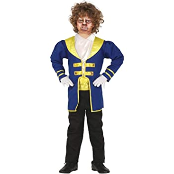 Mask Book Week Outfit New Mr Teddy Bear Goldilocks Fancy Dress Boys Costume