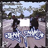 Blank Canvas by Concept & DJ Laloe (2008-02-26)