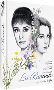 La Rumeur [Édition Collector Blu-Ray + DVD + Livret]