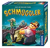 Kosmos Spiele 692544 - Schmuggler