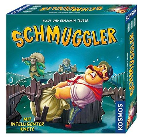 KOSMOS-Spiele-692544-Schmuggler-Brettspiel