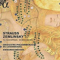 Strauss till eulenspiegel zemlinsky die seejungfrau for Spiegel erscheinungstag