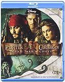 Pirates of The Caribbean 2: Dead Man's C...